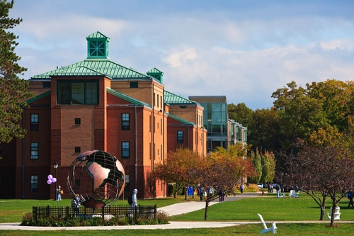 Westfield-State-University