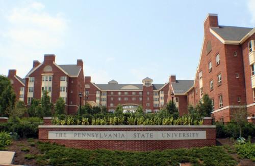 penn-state-university