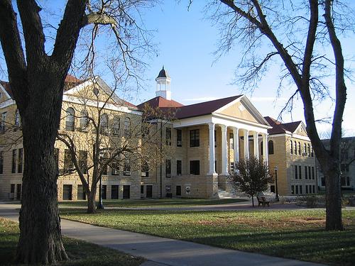 Homeschooling In Kansas - ksde.org