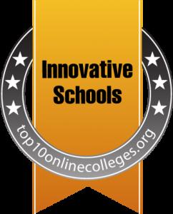 Badge - Innovative Schools