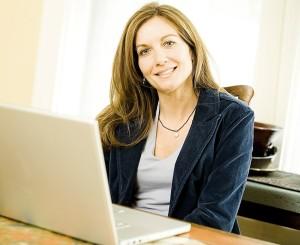 online-college-professor