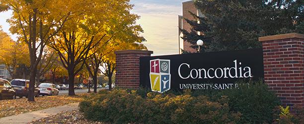 Concordia University St. Paul