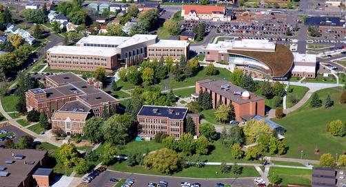 University of Wisconsin, Superior