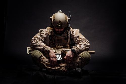 5 Mental Health Resources for Veterans