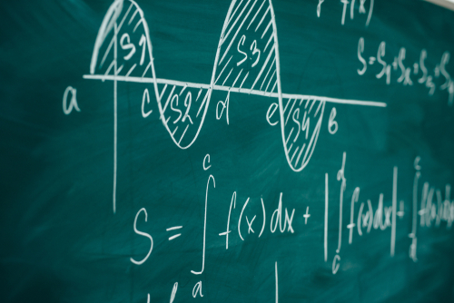 What Types of Math Are Covered in a Business Degree