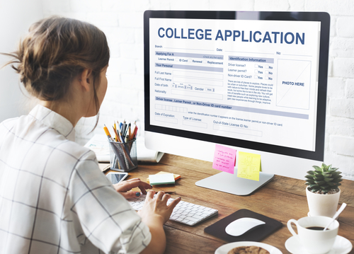Top Online Colleges With No Application Fee