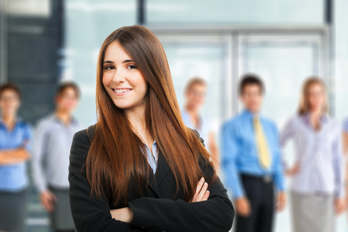 5 Great Internships for Business Majors