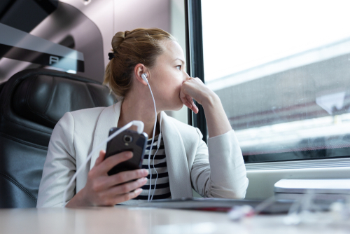 5 Great Podcasts for Business Majors