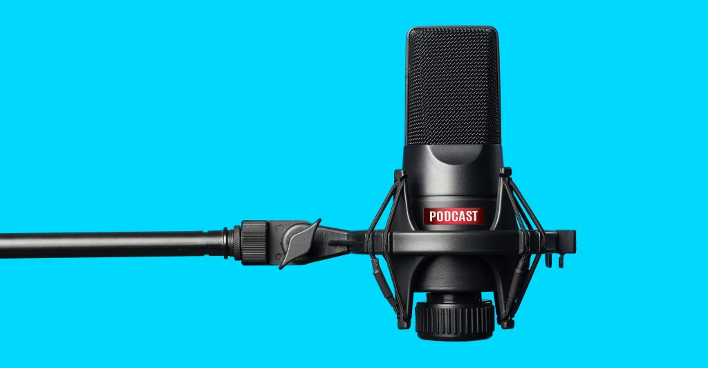 5 Great Podcasts for Psychology Majors