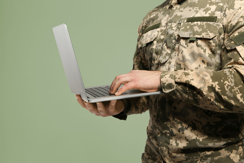5 Questions for Active Duty Military to Consider When Choosing an Online School