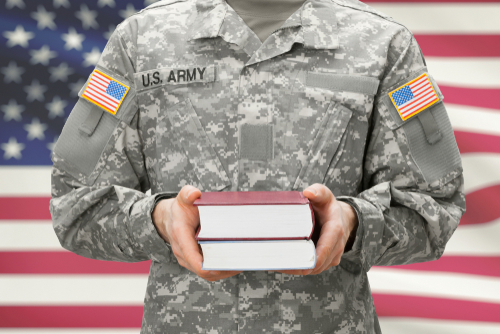 5 Success Tips for Active Duty Military Personnel Pursuing College Degrees