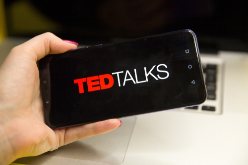 5 TED Talks About Healthcare in America