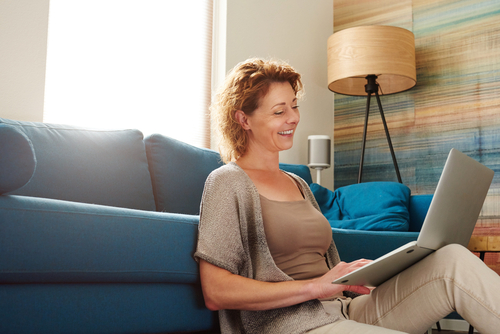 5 Tips for Adults Planning to Attend Online College