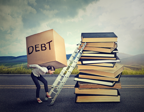 5 Tips for Managing Your College Debt