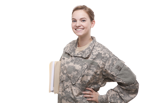 Can I Use the G.I. Bill if I'm Active Duty