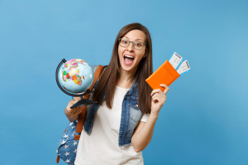 Do Online Colleges Offer Study Abroad Programs