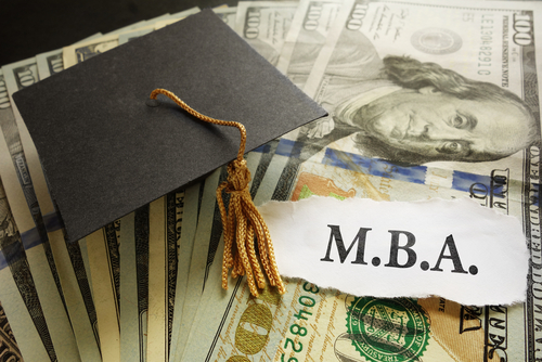 Does Earning an MBA Lead to Greater Earning Potential