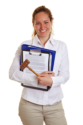 Does a Paralegal Need a College Degree
