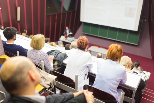 Great Conferences for Healthcare Administration Professionals