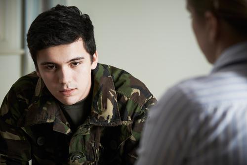 How Do Psychologists Help Veterans