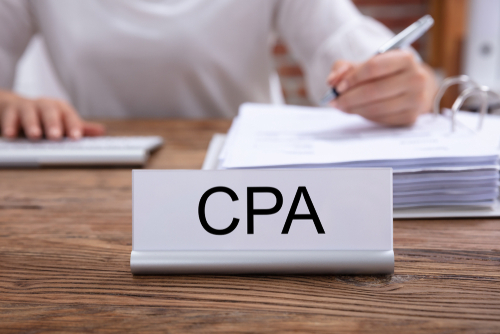 How Do You Become a CPA