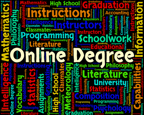 How Long Does it Take to Earn an Associate's Degree Online