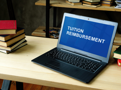 How do Tuition Reimbursement Programs Work