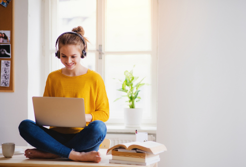 Is Online College Personalized to Individual Learners