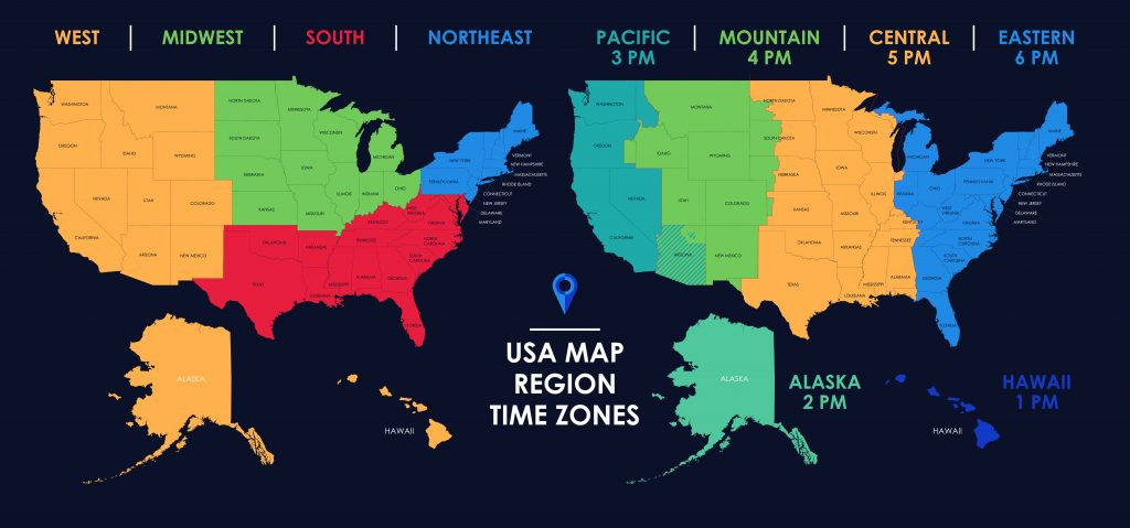 Is it Important to Choose an Online Degree Program in Your Same Time Zone