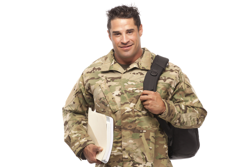 Should Veterans Attend Online College