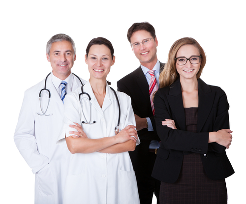 What Are Some Good Professional Organizations for Healthcare Administrators