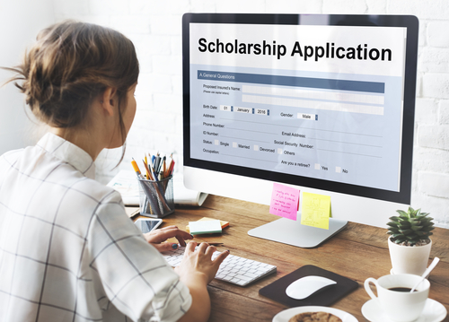 What Are Some Good Scholarships That You Can Use at an Online College