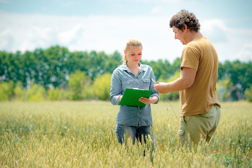 What Can I do With a Master's in Agriculture