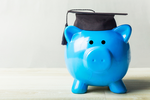 What Kind of Financing is Available for Online College