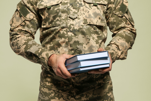 What are some Degrees that are Great for Veterans