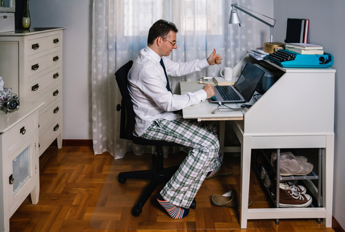 What are the Best Degree Paths to Get a Work-From-Home Job