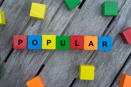 What are the Most Popular Online Degrees