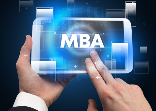 What are the advantages of earning an MBA