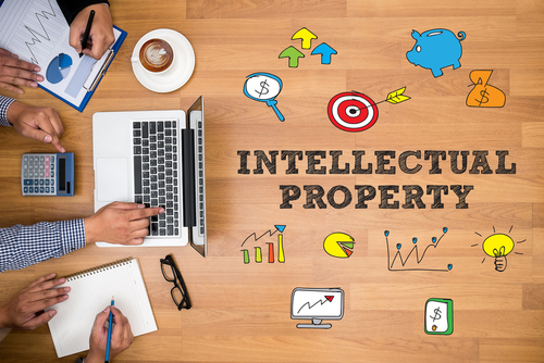 What do Online Colleges Need to Know about Intellectual Property Rights