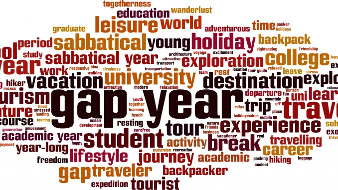 What is a Gap Year