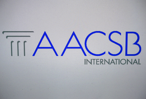 What is the AACSB