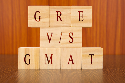 What is the Difference Between the GRE and the GMAT