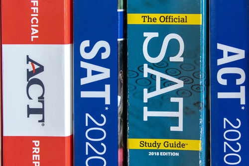 What is the Difference Between the SAT and the ACT