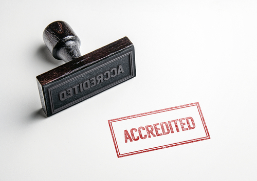 What is the Distance Education Accrediting Commission