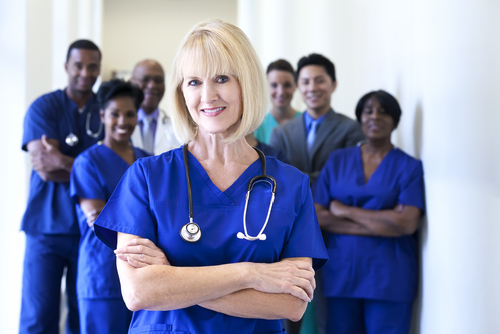 Who Should Consider a Doctor of Nursing Practice