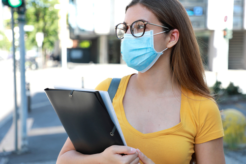 Will the Coronavirus Pandemic Affect College Admissions