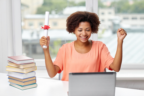 How Do Employers View an Online Degree?