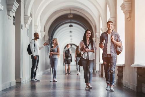 online college or regular college